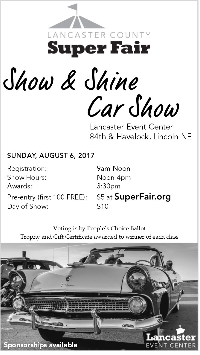 2017CarShow