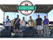 thumbnail B Street Band with logo
